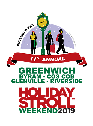 11th Greenwich Holiday Stroll