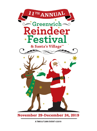 11th Greenwich Reindeer Festival