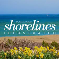 Shorelines Illustrated