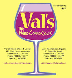 Val's - The Wine Connoisseurs